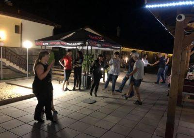 Танцов лагер (1)