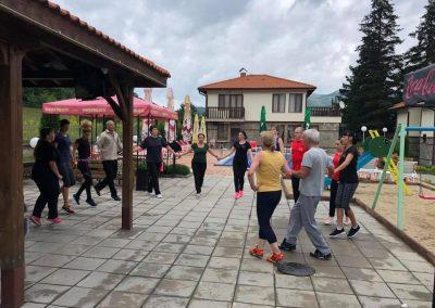 Танцов лагер (10)