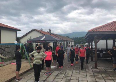 Танцов лагер (7)