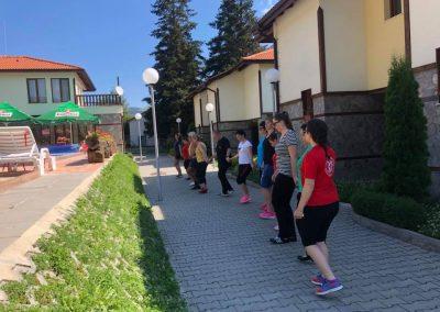 Танцов лагер (8)